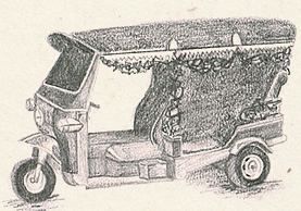 sketch-tuktuk