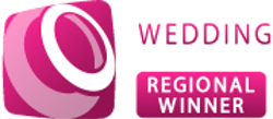 Wedding Industry Regional Winner