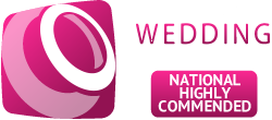 Wedding Industry Award National Finalist