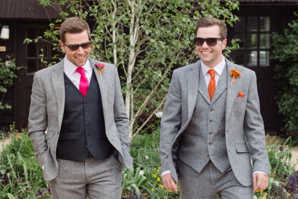 how to dress your best man south farm