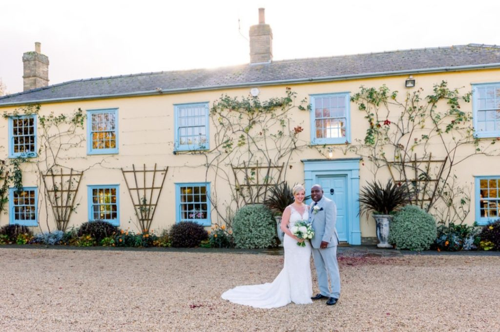 Country House Wedding Venue South Farm